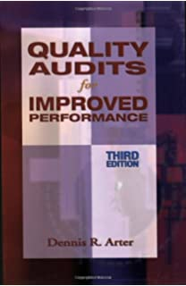 The asq auditing handbook fourth edition jp russell editor quality audits for improved performance third edition fandeluxe Image collections