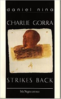 Book Charlie Gorra Strikes Back