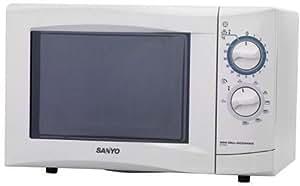 Sanyo EM-G2057 G - Microondas