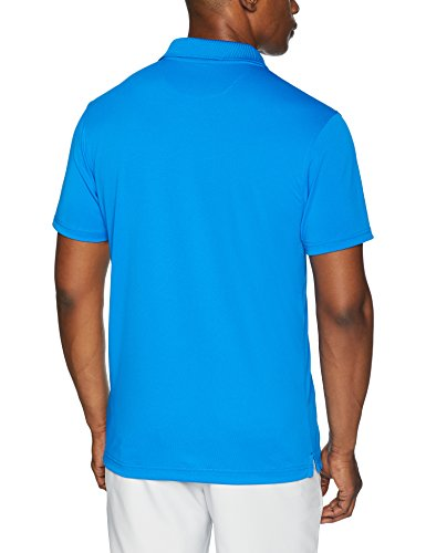 Amazon Essentials Men's Slim-Fit Quick-Dry Golf Polo Shirt