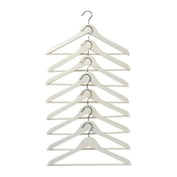 Ikea Kleiderbügel ikea bumerang kleiderbügel amazon de küche haushalt