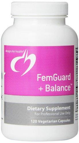 Designs pour la santé - FemGuard + Solde 120 capsules [Santé et beauté]