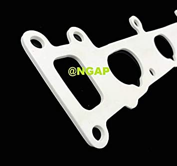 NewGenPARTS Intake Manifold /& Thermal Throttle Body Gasket For 95-99 Dodge Neon 2.0L Gaskets
