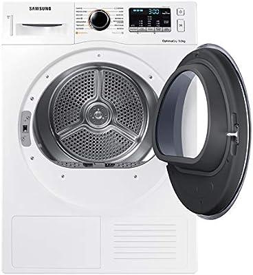 Samsung DV90M5000QW Independiente Carga frontal Blanco 9 kg A++ ...