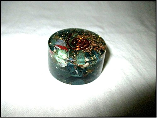 Bloodstone Electric Protection Generator Frequency