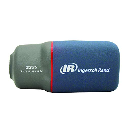 Ingersoll Rand 2235M-BOOT Premium Tool Boots fits 2235 Series - Grey (Ingersoll Rand Impact Cover)
