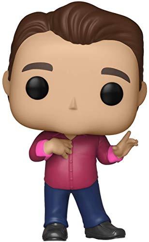 Pop! Modern Family - Figura de Vinilo CAM