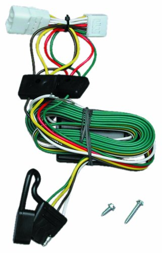 Tekonsha 118354 T-One Connector Assembly with Converter