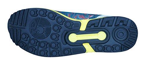 adidas ZX Flux Weave - Zapatillas Hombre Green