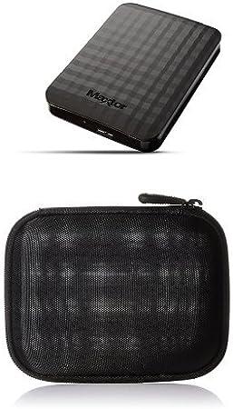 Maxtor M3 Portable 1000 Gb Externe Festplatte Computer Zubehör