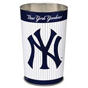 Wincraft New York Yankees Wastebasket
