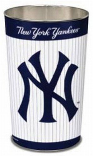 Wincraft New York Yankees Wastebasket from Wincraft
