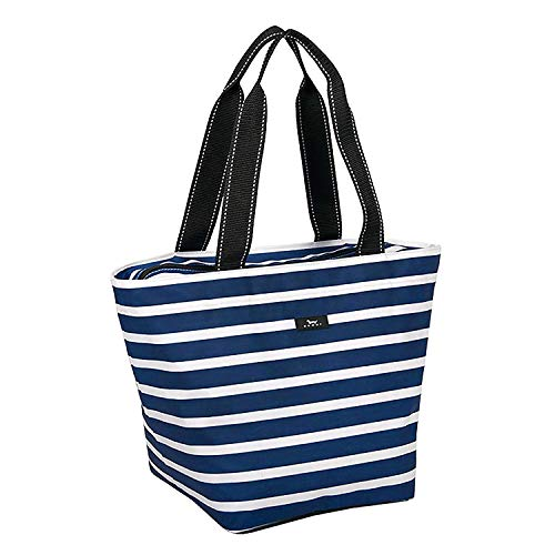 SCOUT DAYTRIPPER Shoulder Bag for Women, Lightweight Everyday Tote Bag or Beach Bag (Multiple Patterns Available) -