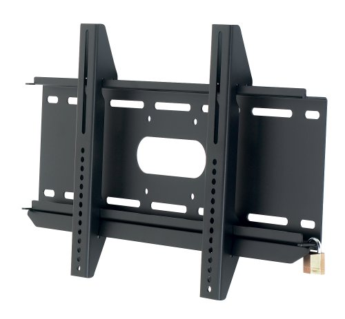 """PDR Mounts PDR2337F Fixed Wall Mount for 23"""" to 37"""" Displays"""