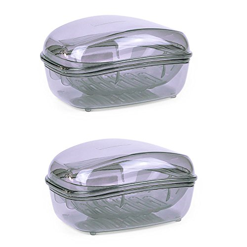 large travel soap container - 9