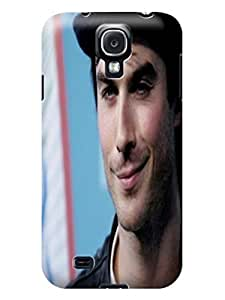 Custom Your Fashionable TPU Phone Case with New Style to Make Your Samsung Galaxy s4 Unique And Special