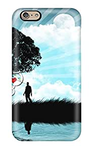 Awesome Case Cover/iphone 6 Defender Case Cover(i Am With U)