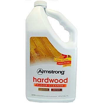 Amazon Com Armstrong Hardwood Amp Laminate Floor Cleaner