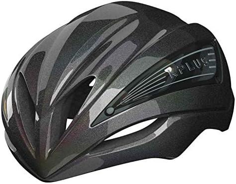 KPLUS(ケープラス) アジアンフィット 自転車 ヘルメット [ULTRA GALAXY](ウルトラ ギャラクシー)【日本正規品】