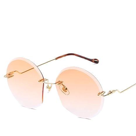 Top Shishang Gafas de Sol Ocean Pie Gafas de Sol Moda ...