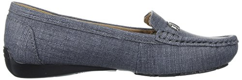 Lifestride Donna Viana Driving Style Mocassino Blu Scuro