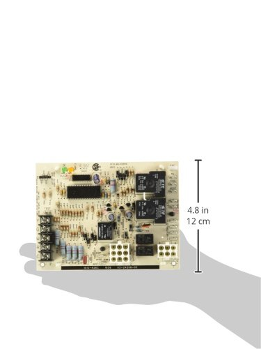 Protech 62-24268-03 Integrated Furnace Control Board by Protech (Image #1)