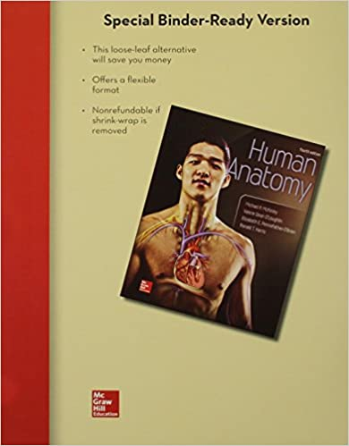 Amazon.com: Loose Leaf Version for Human Anatomy (9780077677381 ...