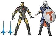 Hasbro Marvel Gamerverse - Homem de Ferro vs. Treinador - F0123