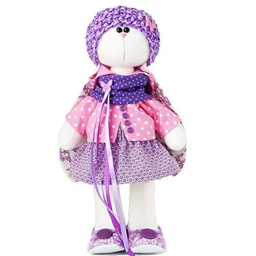 Bunny stuffed animal, Rabbit toys, Easter gift, hare plush toy, dolls handmade, soft toys