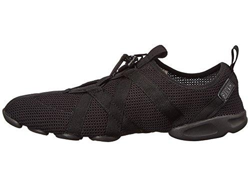 Fusion nbsp;danse noir Bloch Noir sneaker Noir 512 UwxdqC