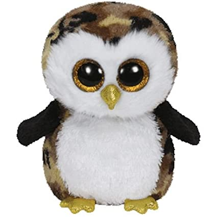 b3dcefb1c3d Ty Beanie Boos - 42cm Owliver the Owl Large Soft Toy