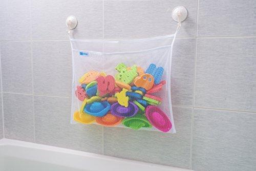 Toy Loofa - Bath Toy Organizer 18