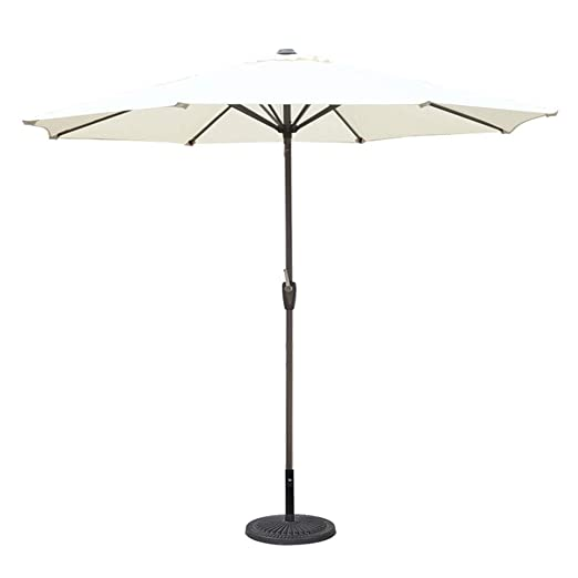 Sombrillas Paraguas para Exteriores, Mesa, Mesa, Mesa De Jardín ...