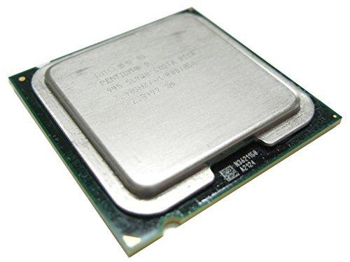 PENTIUM D SL9QB:945 3.40 GHz 800MHz 4MB (Intel Pentium 4 Lga775 Package)