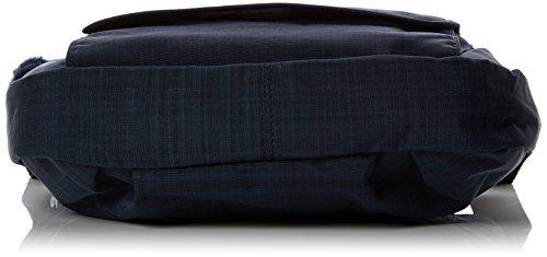 Bolso material T para x de hombro de x H B talla SYRO mujer Blue Kipling sintético cm Dazz BP 31x22x13 True Azul wYET8xq