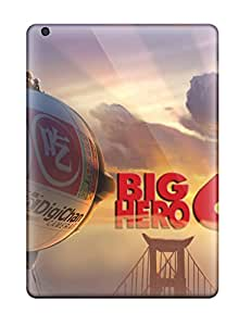 Special Design Back Big Hero 6 Phone Case Cover For Ipad Air