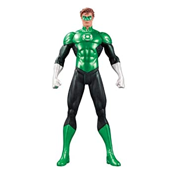DC Direct Justice League: Green Lantern Action Figure