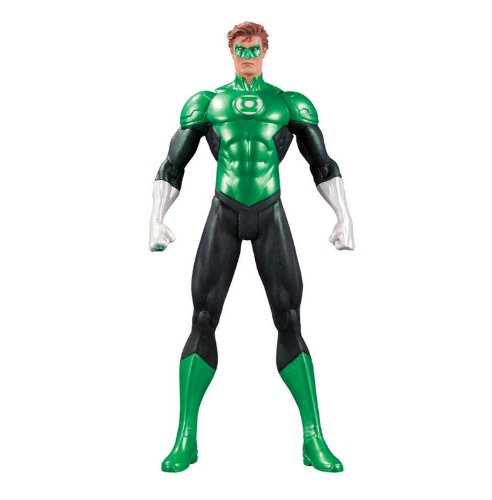 DC Direct Justice League: Green Lantern Action Figure -