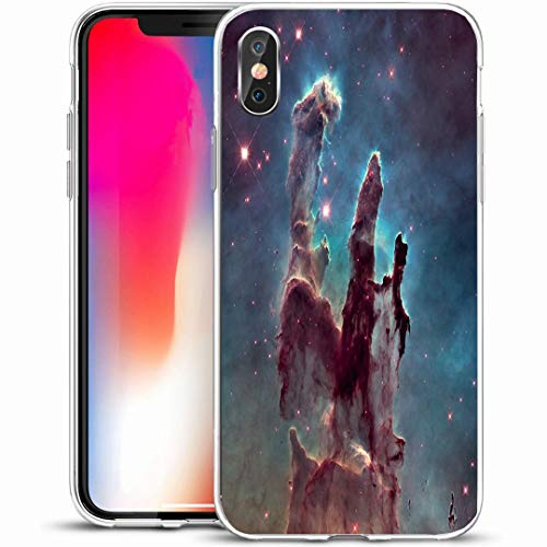 "Ahawoso Custom Phone Case Cover for iPhone X/XS 5.8"",Cosmos for sale  Delivered anywhere in USA"