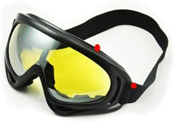 Nejosf Gafas Off Road Racing Motocross Gafas Hombre/Mujer Dh ...