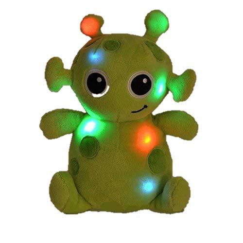 Cloud B Beebop Musical Alien Bluetooth speaker w// lights Soothing Bedtime Buddy