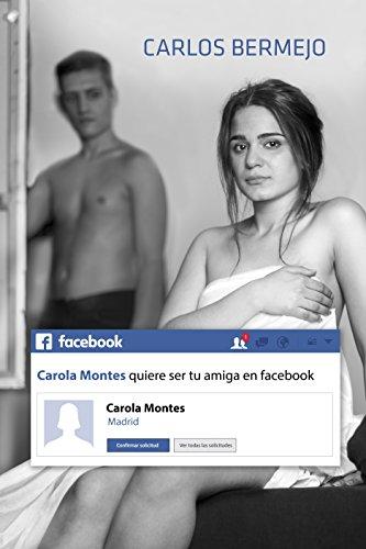 Carola Montes quiere ser tu amiga en face