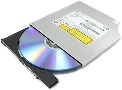 HIGHDING CD DVD-RW DVD-RAM Optical Drive Writer Burner Repalcement for UJ-851 UJ-860 UJ-870 UJ-850