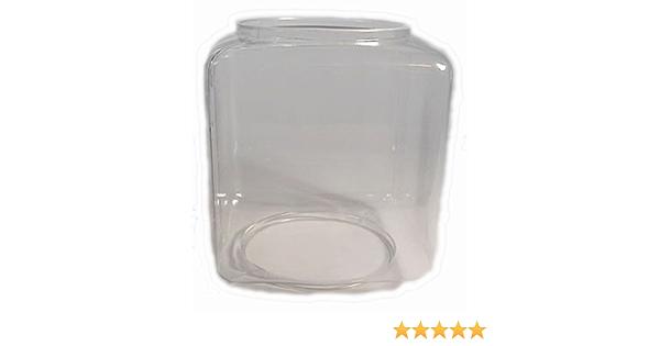 New Northwestern PVC Plastic Globe For 60 Series Gumball Candy Vending Machine