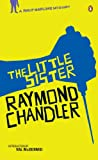 Front cover for the book The Little Sister by Raymond Chandler