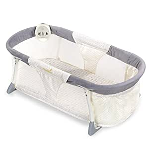 Amazon Com Summer Deluxe By Your Side Sleeper Baby