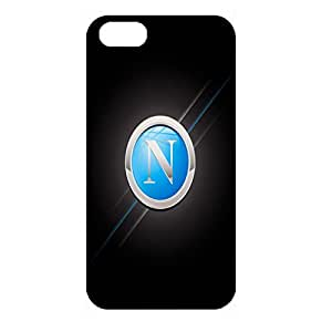 Contract 3D Napoli Phone Case for Iphone 4/4s Napoli Logo