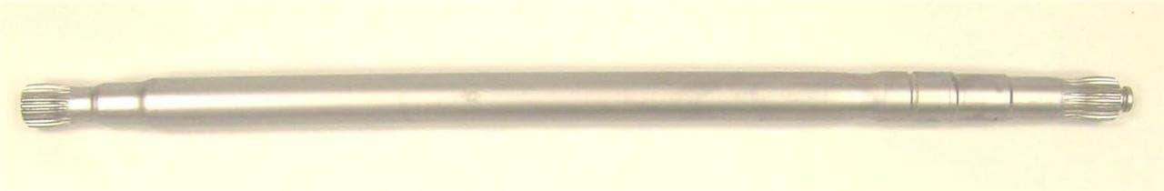 Rareelectrical NEW DRIVE SHAFT COMPATIBLE WITH SEA-DOO 2003-2004 GTX 4-TEC WAKE 1503CC 271001449 272000185 272000186