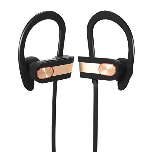 Harkarin Portable Wireless Bluetooth Headphone Sports -