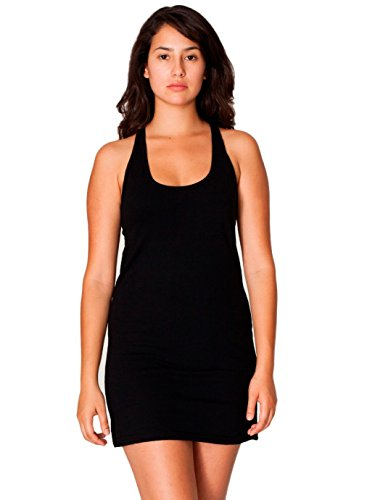 american-apparel-womens-fine-jersey-racerback-tank-dress-black-medium